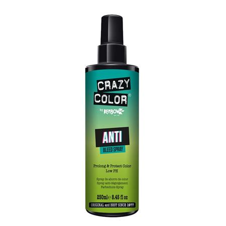 Crazy Colour Anti Bleed Spray