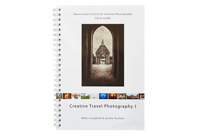 Creative Travel Photography 1 Guide