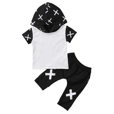 Criss Cross Pants