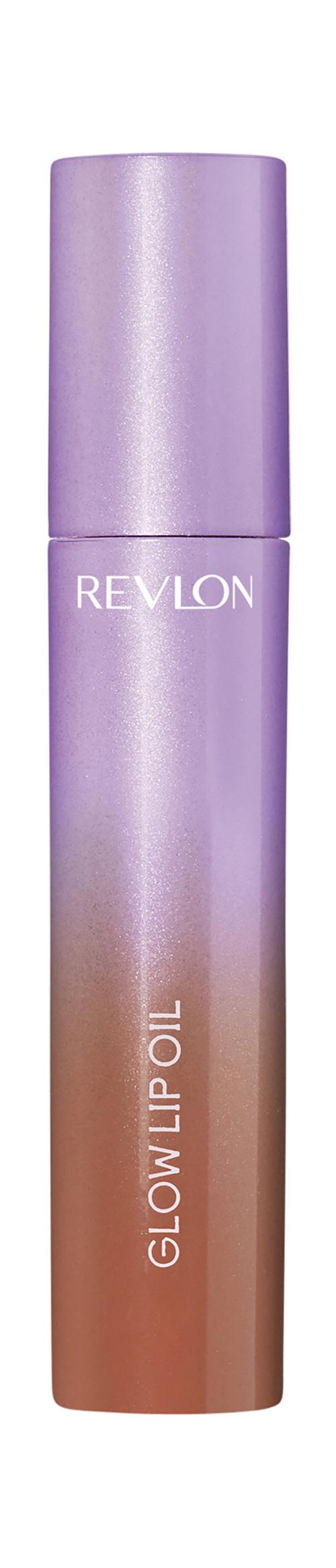 Crystal Aura Glow Lip Oil Pretty Wicked