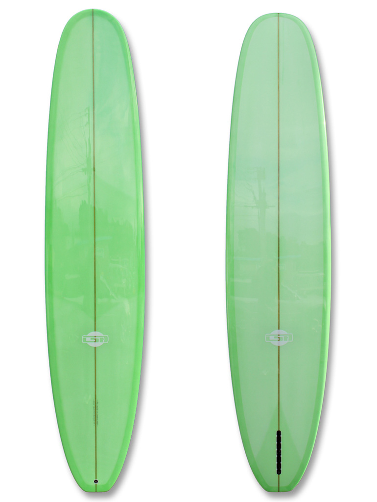 CSA Surfboards - CHRISTINE