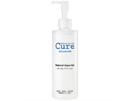 Cure Natural Aqua Gel 250ml