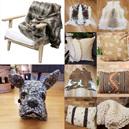 Cushions & Soft Furnishings