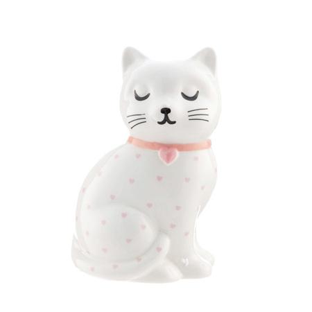 Cutie Cat Money Box