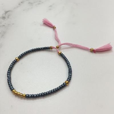 Dakota Tassel Bracelet WAS $12.90