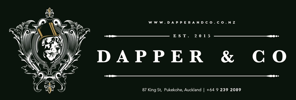 Dapper & Co NZ, Gifts, Homeware, Decor, Kitchenware, Pukekohe