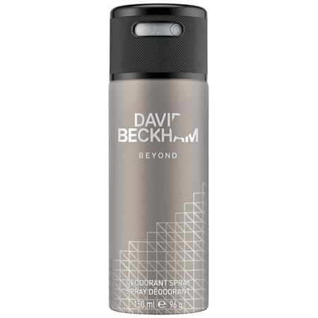 David Beckham Beyond Deodorant Body Spray 150ml