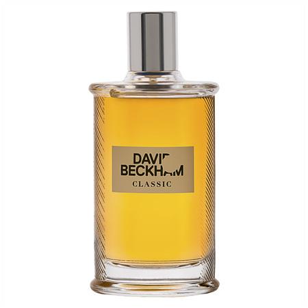 David Beckham, Classic Eau de Toilette for Him, 90 ml