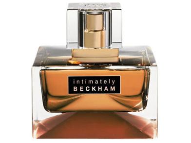 David Beckham, Intimately Beckham, Eau de Toilette for Him, 75 ml