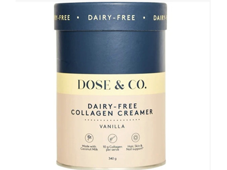 D&C DF Collagen Creamer Van 340g