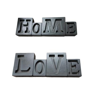 Decor Letter Tiles