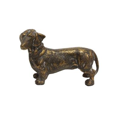 Decorative Dachshund Dog