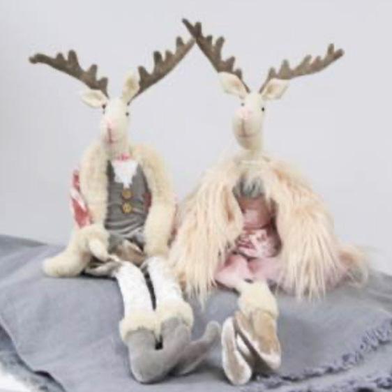 Deirdre Deer