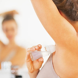 Deodorant & Body Spray