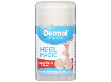 Dermal Therapy Heel Magic 70g