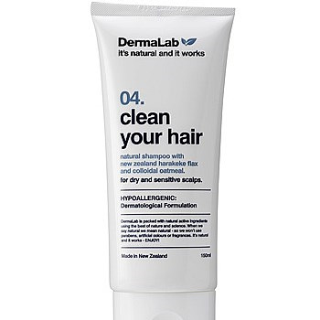 Dermalab 04 Clean your Hair - 150ml