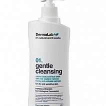 DermaLab - Gentle Cleansing Face Wash - 430mL