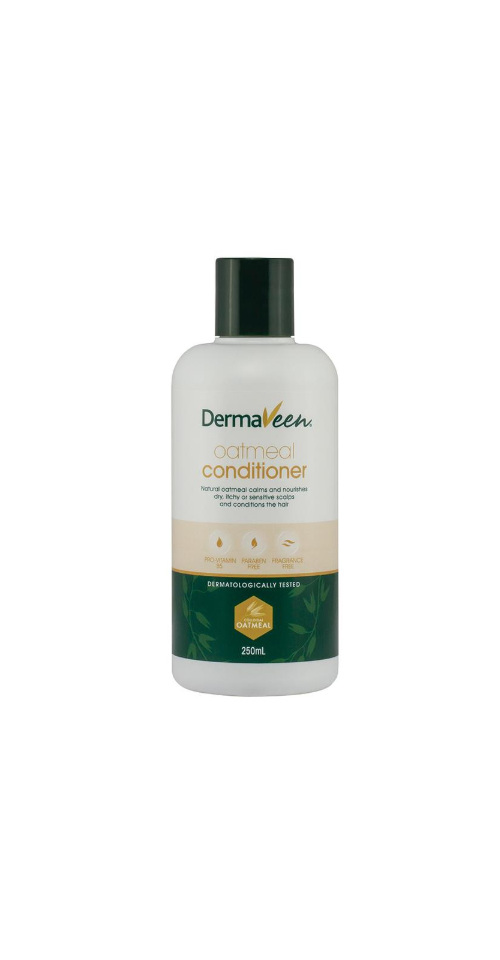 DERMAVEEN Oatmeal Conditioner 250ml