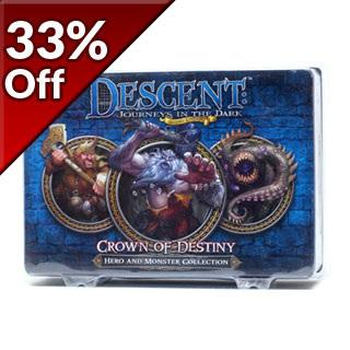 Descent: Crown of Destiny