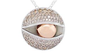 LUMINO DIAMOND PENDANT