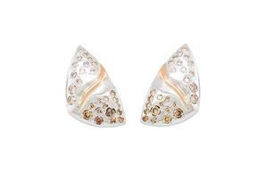RAVINE DIAMOND EARRINGS