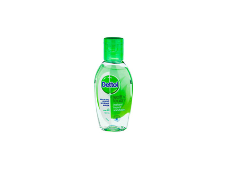 Dettol Healthy Touch