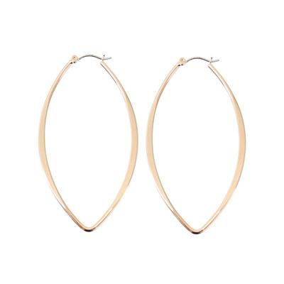 Dexter Earrings - Rose Gold