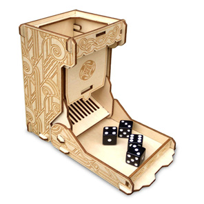 Dice Mixer Dice Tower Games and Hobbies New Zealand NZ