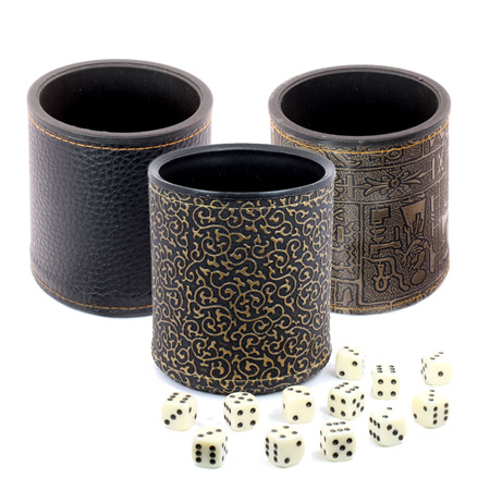 Dice Shakers