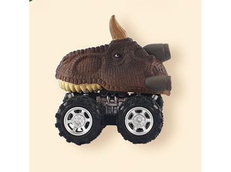 Dino Car