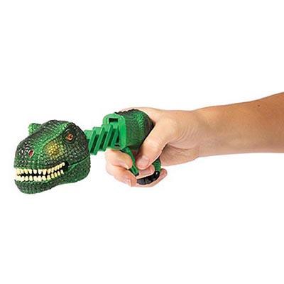 Dinosaur Chompers
