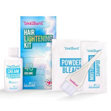 Directions Hair Lightening Kit