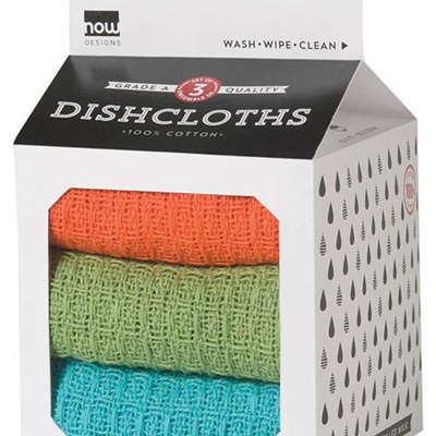 Dish Cloth - Cactus