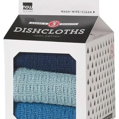 Dish Cloths - Indigos