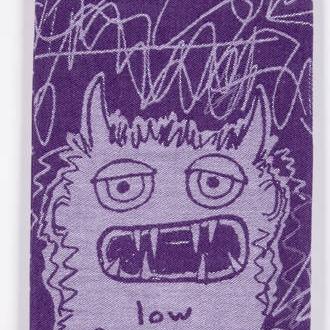 Dish Towel - Low Blood Sugar