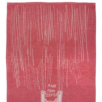 Dish Towel - Made From Scratch