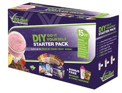 DIY Starter Pack