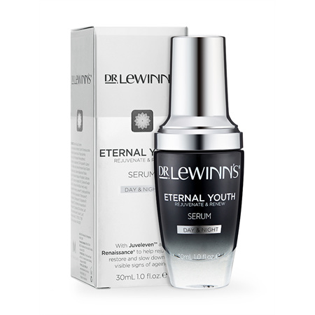 DLW EY Day & Night Serum 30ml