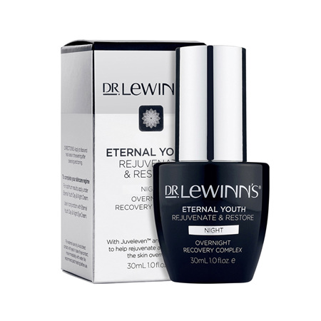 DLW EY Overnight Recovery Complex 30ml