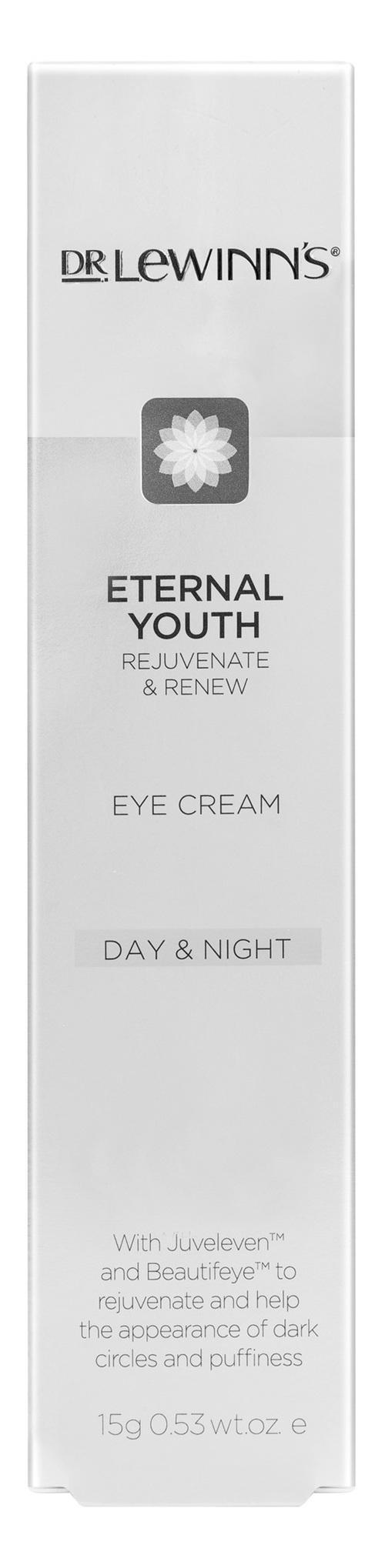 DLW EY Youth Day & Night Eye Cream 15g