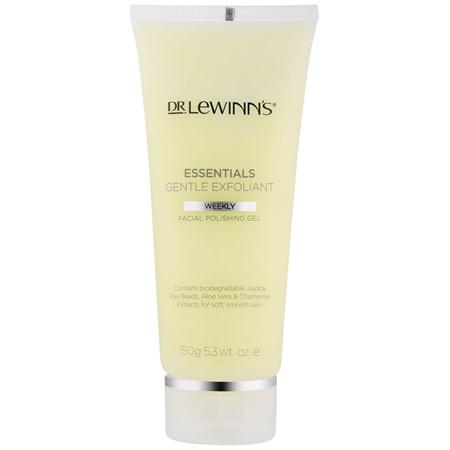 DLW Facial Polishing Gel 150g
