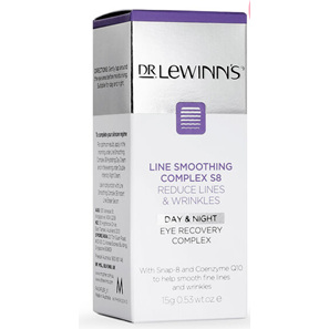 DLW LSC S8 Eye Recovery Complex 15g