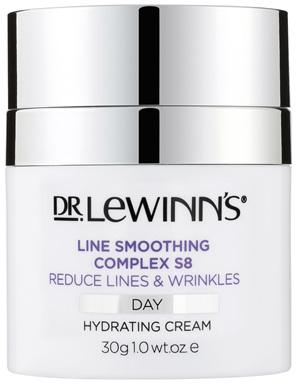 DLW LSC S8 Hydrating Day Cream 30g