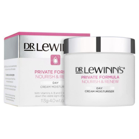 DLW PF Day Cream Moisturiser 113g