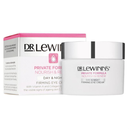 DLW PF Firming Eye Cream 28g