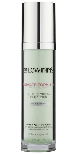 DLW PF Gentle Cream Cleanser 120ml