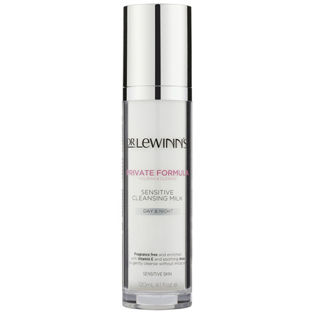 DLW PF Sensitive Cleansing Milk 120ml