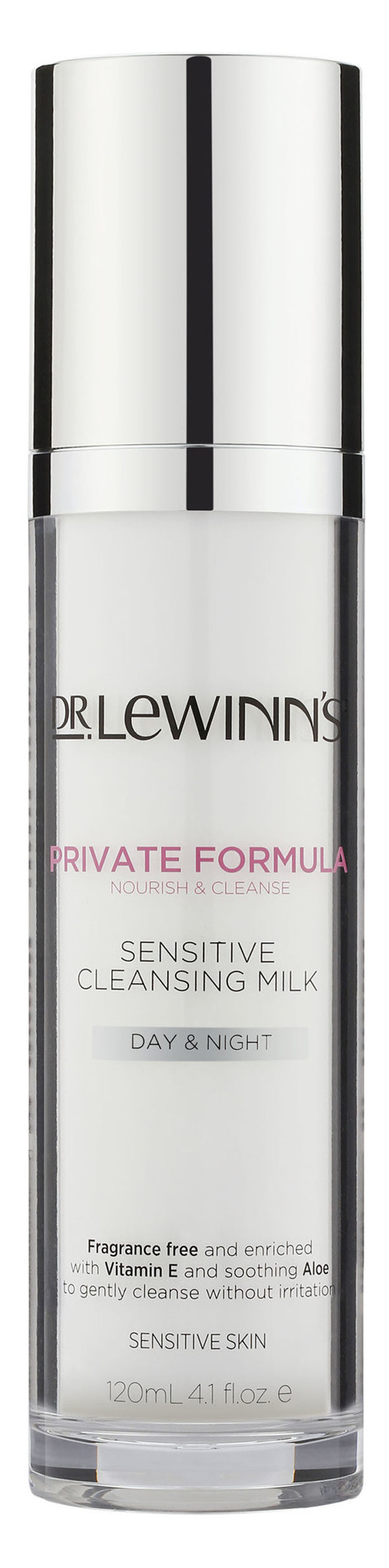 DLW PF Sensitive Cleansing Milk 120ml