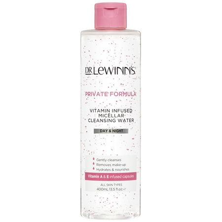 DLW PF Vitamin Infused Micellar Water 400ml