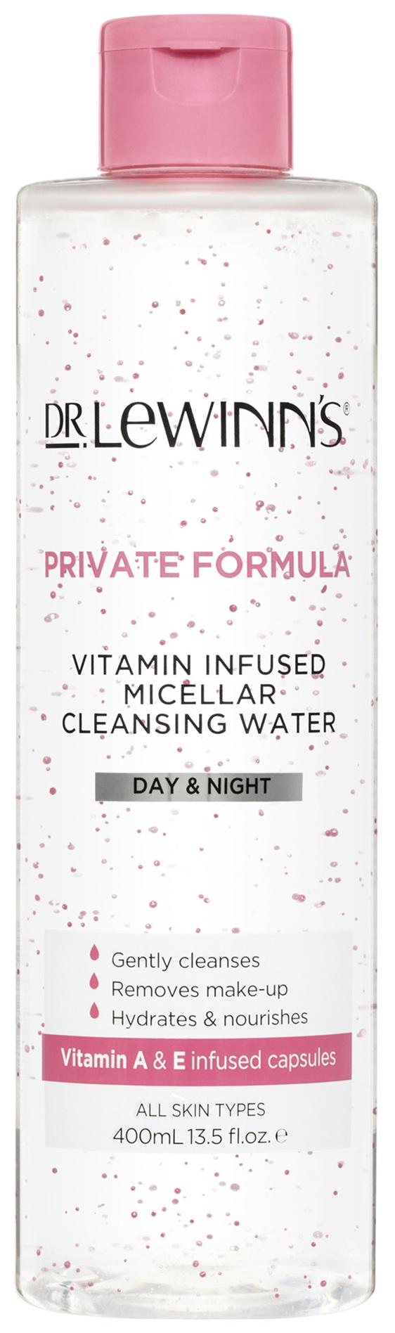 DLW PF Vitamin Infused Micellar Water 400ml
